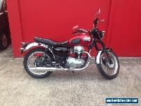 Kawasaki 2006 W400 Retro LAMs Approved  for Sale