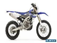 2016 YAMAHA WR450F BRAND NEW for Sale