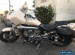 2009 Hyosung GV650 for Sale