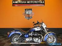 2013 Triumph America Low Miles!! for Sale