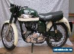 1961 Norton Model 50 - Immaculate condition for Sale