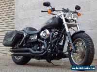 2008 Harley-Davidson FXDF Dyna for Sale