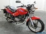 2005 Kymco CK125, Good Runner, Ideal Commuter/New Rider, No Reserve, 9303 Miles for Sale