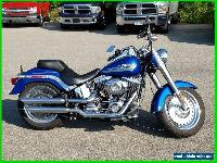 2010 Harley-Davidson Fat Boy for Sale