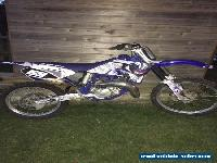 yamaha yz 125 2001  for Sale