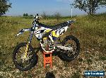 2015 Husqvarna FC 450 for Sale
