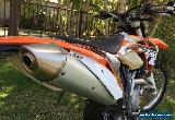KTM 500 EXC 2012 for Sale