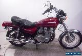 1977 Kawasaki KZ1000A1 Unregistered US Import Barn Find Classic Restoration Proj for Sale