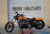2011 Harley-Davidson Dyna for Sale
