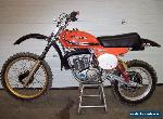 1977 KTM MOTOCROSS for Sale