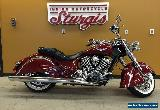 2015 Indian Indian Chief Classic  for Sale