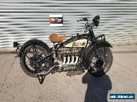 1931 Indian Four for Sale