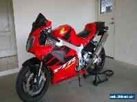 Honda SP1 VTR1000 RC51 for Sale