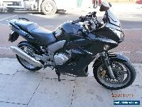 2008 HONDA CBF 1000 AT-8 BLACK for Sale