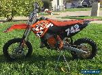 2011 KTM SX for Sale