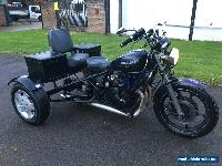 SUZUKI GS 850CC TRIKE / TRICYCLE ROAD LEGAL 2 SEATS for Sale