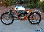 1969 Hodaka 1969 Hodaka Ace 90 Frame # A10113 Engine # P10306 for Sale