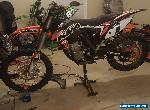 2013 KTM SX for Sale