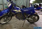 YAMAHA TTR 250 2004 for Sale