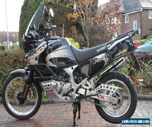 Honda Africa Twin XRV 750 2003 Excellent Condition throughout for Sale