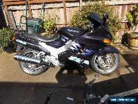 Kawasaki ZZR 1100 for Sale
