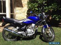 Yamaha Scorpio 225 (3213 kms) for Sale