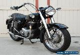 1956 BSA Golden Flash for Sale