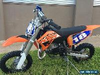 KTM 50SX 2015 - Motor bike for Sale