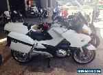 2008 BMW R1200RT for Sale