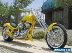 2012 Bourget Chopper for Sale