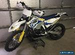 2014 Husqvarna TE300 for Sale