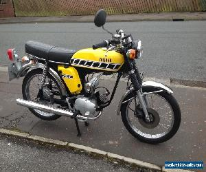 1981 Yamaha fs1e 50cc fizzy,moped,fs1,ap50,ss50, for Sale