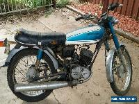 Rare 1972 Yamaha LS3 for Sale