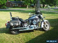 2007 Yamaha V Star for Sale