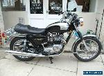 TRIUMPH BONNEVILLE AMERICA SPEC for Sale