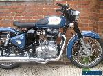 2015 Royal Enfield Classic for Sale