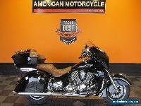 2015 Indian Roadmaster for Sale