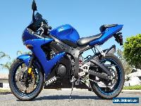 2009 Yamaha YZF-R for Sale