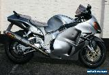 Suzuki GSX1300R / GSX 1300 Hayabusa K2 2002 - A1 Condition - Low Miles - Alarmed for Sale