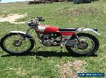 Bultaco Sherpa  for Sale