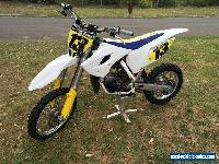 husqvarna TC85 S/W not ktm85 for Sale