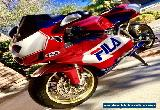 2005 Ducati Superbike for Sale