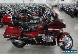 1996 Honda Gold Wing for Sale