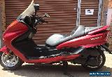 Yamaha YP250 Majesty scooter for Sale
