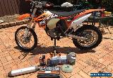 KTM 500 Exc for Sale