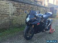 Suzuki gsxr 1000 k7 07 for Sale