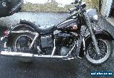 1982 Harley-Davidson Touring for Sale
