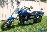 Harley Davidson Wide Glide 2002 Twin cam for Sale