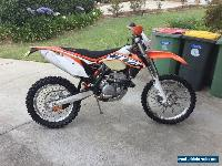 KTM 350 exc-f 2014 for Sale