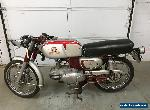 1968 Benelli Motobi for Sale